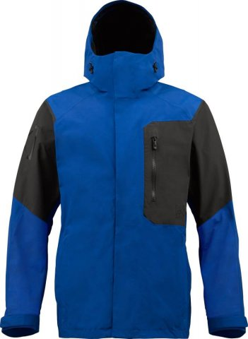 Burton AK 2L Boom Snowboard Jacket Review