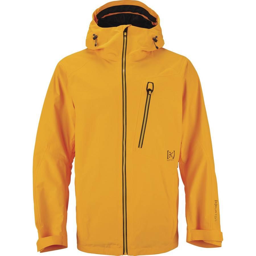 Burton Ak 2l Cyclic Jacket Review And Buying Advice