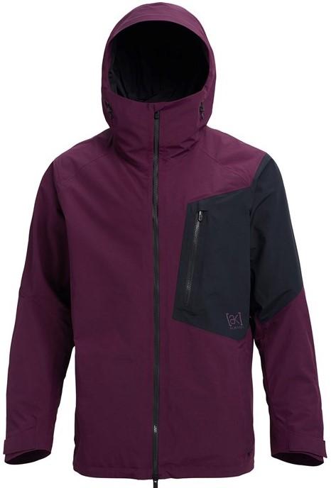 Buy snowboard jacket