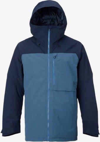 Burton AK 2L Helitack Snowboard Jacket Review