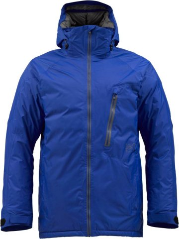 Burton AK 2L LZ Down Snowboard Jacket Review