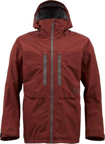 Burton AK 2L Stagger Snowboard Jacket Review