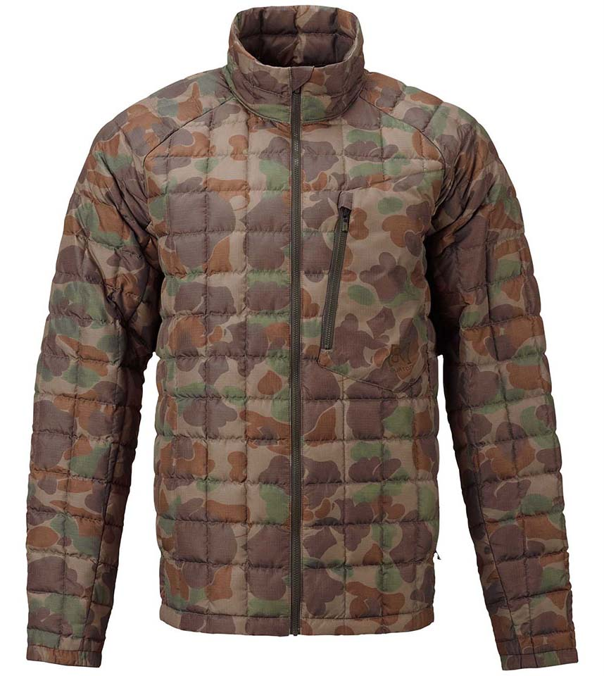 ac69000dbe59 Burton AK BK Light Insulator Jacket Review