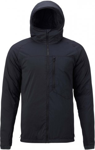 Burton AK FZ Insulator Jacket 2018 Review
