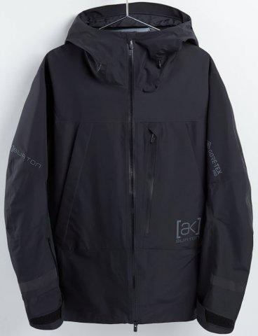Burton AK Gore-Tex 3L Pro Tusk Jacket 2021 Review