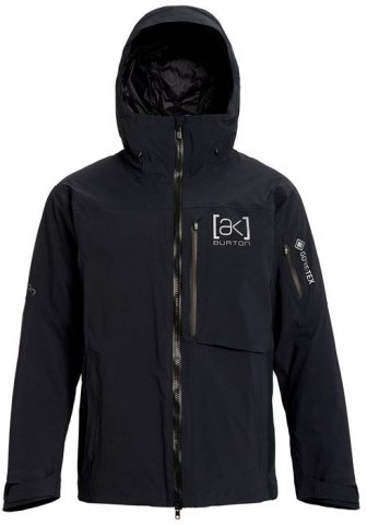 Burton AK Gore-Tex Helitack Jacket 2020 Review