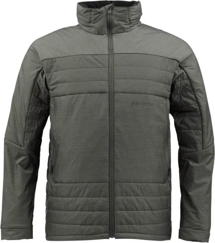 Burton AK Helium Insulator Review And Buying Advice