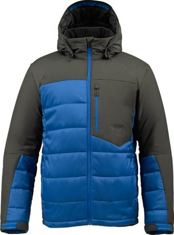 Burton AK VT Snowboard Jacket Review
