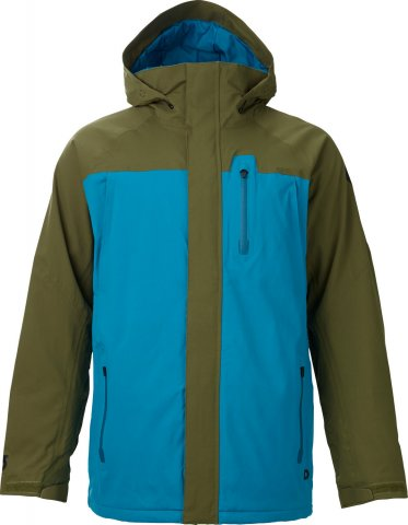 Burton Caliber Jacket Review