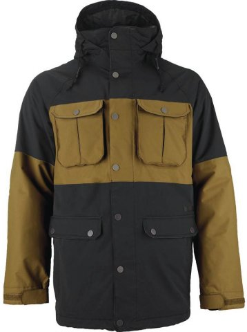 Burton Frontier Jacket Review And Buying Advice