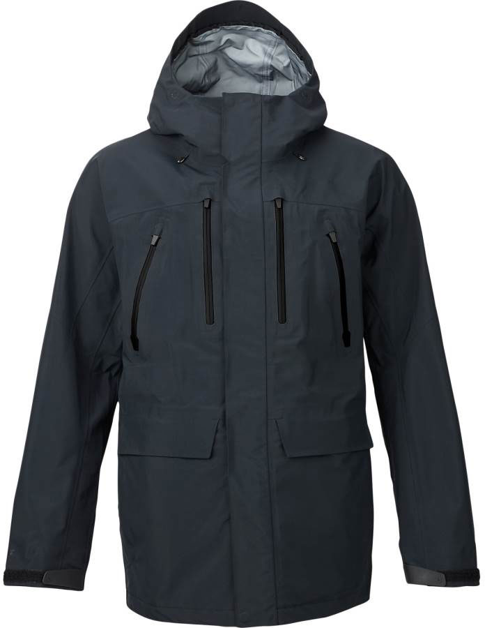 Burton Particle 3l Snowboard Jacket Review The Good Ride