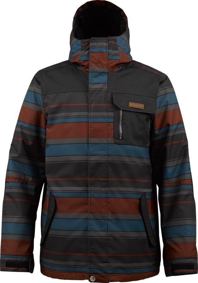 Burton Poacher Jacket Review And Buying Advice