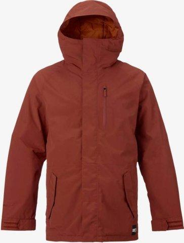 Burton Radial Snowboard Jacket Review