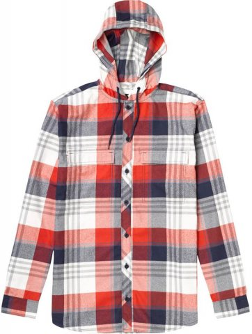 Burton Ruckus Flannel Review and Buying Advice