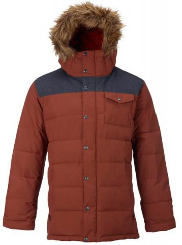 Burton Traverse Jacket Review