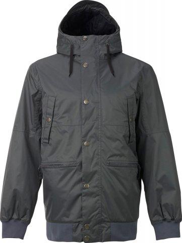 Burton TWC Primetime Jacket Review