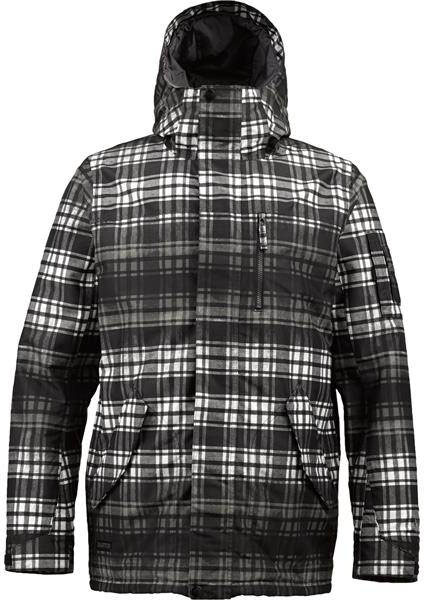 image burton-twc-tracker-jkt-true-black-pocket-protector-plaid-14-zoom-jpg