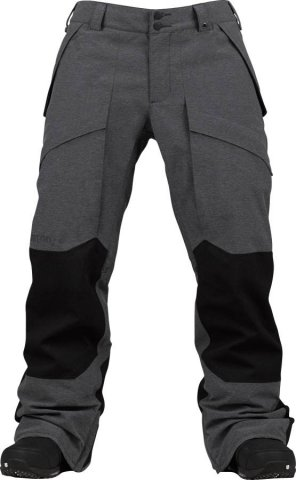 Burton 2L Gore-Tex Murdoc Snowboard Pant Review
