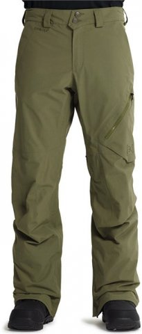 Burton AK 2L Cyclic Pant 2011-2019 Review