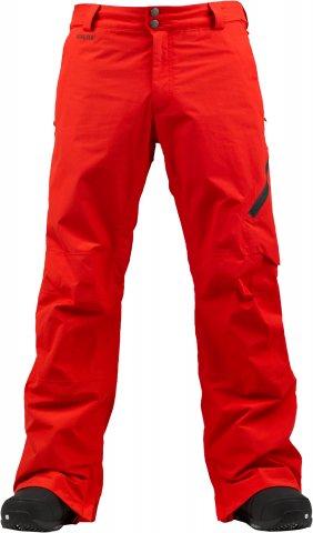 Burton AK 2L Cyclic Snowboard Pant Review
