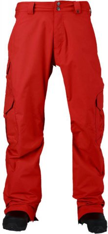 Burton Cargo Mid Fit Snowboard Pant Review