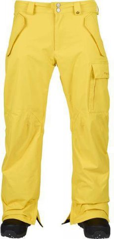 Burton Covert Insulated Snowboard Pant Review
