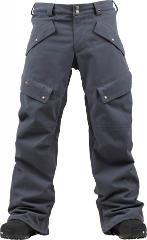 Burton Gore-Tex Highland Snowboard Pant Review