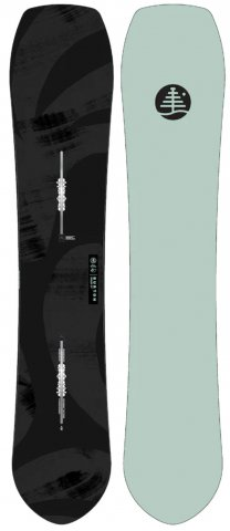Burton Big Gulp 2021 Snowboard Review