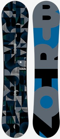 Burton Clash 2010-2017 Snowboard Review