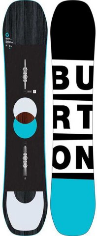 Burton Custom 2010-2019 Snowboard Review