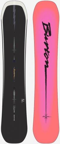 Burton Custom 2010-2017 Snowboard Review