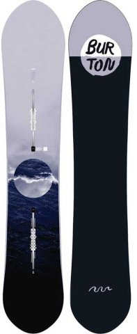Burton Day Trader 2014-2019 Snowboard Review