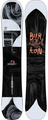 Burton Flight Attendant 2015-2020 Snowboard Review
