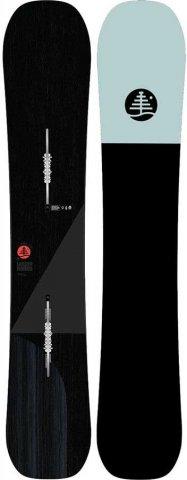Burton Leader Board 2020 Snowboard Reveiw