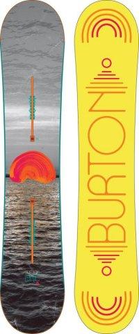 Burton Lyric Review And Buying Advice