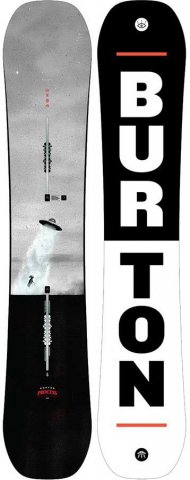 Burton Process 2011-2018 Snowboard Review