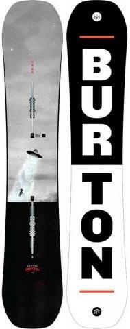 Burton Process 2011-2017 Snowboard Review