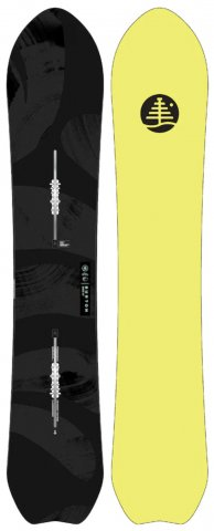 Burton Sensei 2021 Snowboard Review