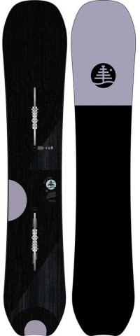 Burton Story Board 2019-2020 Snowboard Review