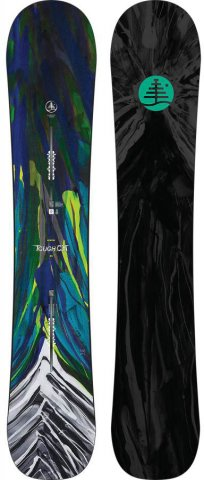 Burton Tough Cat Snowboard Review And Buying Advice