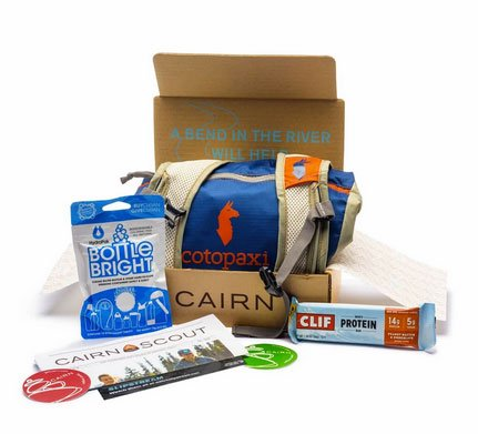 Cairn Subscription Box 2020 Review