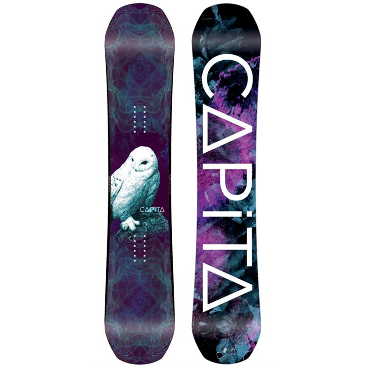 image capita-birds-of-a-feather-fk-snowboard-women-s-2013-142-front-jpg