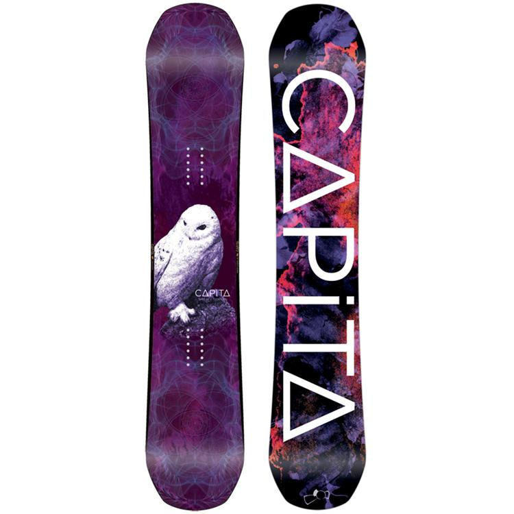 image capita-birds-of-a-feather-fk-snowboard-women-s-2013-146-front-jpg