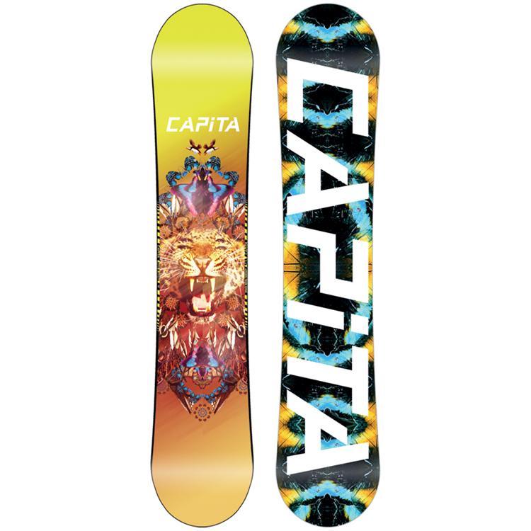 image capita-space-metal-fantasy-fk-snowboard-women-s-2013-145-front-jpg