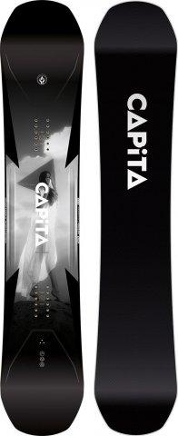 Capita Super DOA 2020 Snowboard Review