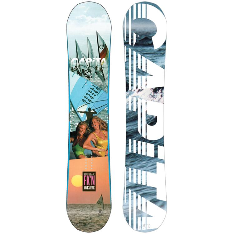 image capita-totally-fk-n-awesome-snowboard-2013-157-front-jpg
