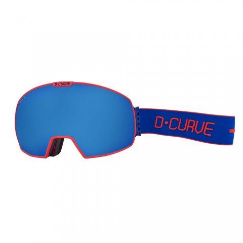 D-Curve Lohtse Goggle Review