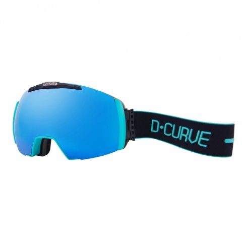 D-Curve Nuptse Goggle Review
