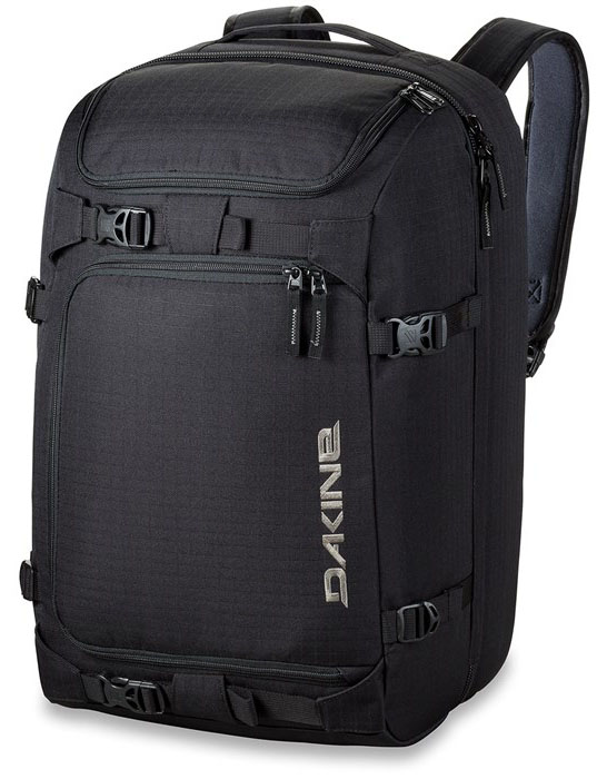Dakine Deluxe Cargo Pack 55L Review - The Good Ride