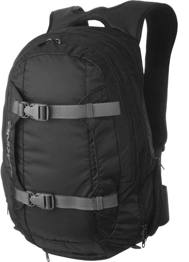 Dakine Mission Photo Backpack Review and Buying Advice - The Good Ride